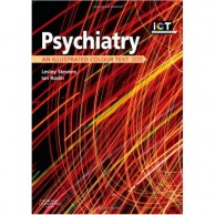 Psychiatry An Illustrated Colour Text 2E A020572