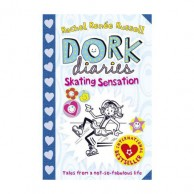 Dork Diaries Skating Sensation J400188