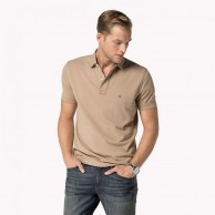 Men's Brown T Shirt