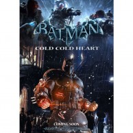 Batman Arkham Origins Cold Heart DLC