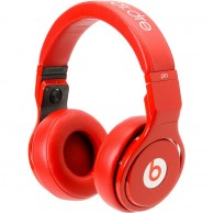 Beats PRO Red Headphone