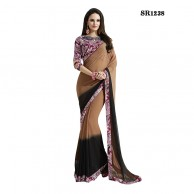 Modern Party saree SR1238