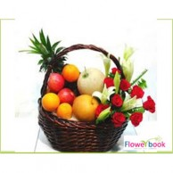 Fruit Basket FBO003
