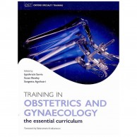 Training In Obstetrics and Gynaecology The Essential Curriculum A100135
