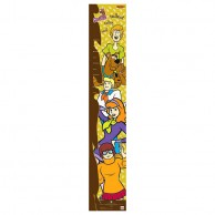 Height Chart-Scooby-Doo D660301