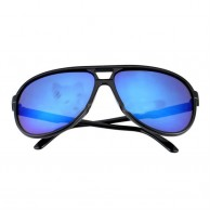 Retro Style Quality Blue Sunglasses and Free Quality Products Case