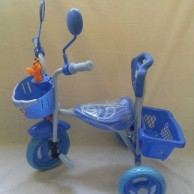 Children Tricycle with Air Horn