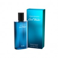 Davidoff Cool Water Mens Eau De Toillette 125ml