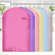 Dress Cover Transparent