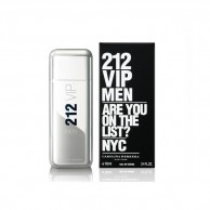 Carolina Herrera 212VIP Men's Eau De Toilette 100ml