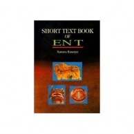 Short Text Book Of ENT A280035
