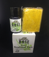 Pure Natural Acne Treament pack