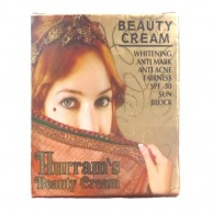 Hurram's Beauty Cream