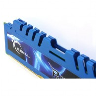 G Skill DDR3 1600 8GB Ripjaws