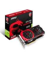 MSI GTX 960 GAMING 4G 4GB Graphic Card