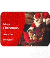 FindMyFare Gift Cards