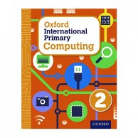 Oxford International Primary Computing-2 B180766