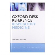 Oxford Desk Reference Respiratory Medicine A100181