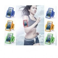 Sports Unisex Arm Bag for Mobile Phones