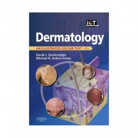 Dermatology An Illustrated Colour Text 5e A020611