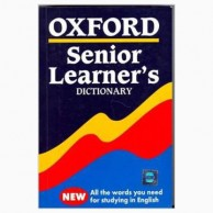 Oxford Senior Learner's Dictionary B030302