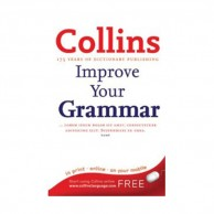 Collins Improve Your Grammar B050683