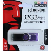 Kingston 32 GB Pen Drive