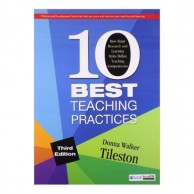 Ten Best Teaching Practices 3rd Edition C900473