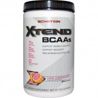 Xtend BCAA supplement