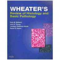 Wheater's Review Of Histology and Basic Pathology A020587
