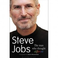 Steve Jobs The Man Who Thought Different B200199
