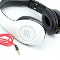 SOUL  HD On-Ear Headphones