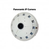HI VISION Panoramic IP Camera