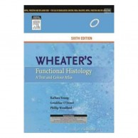 Wheater's Functional Histology 6E A020666