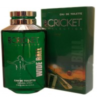 Play Cricket Wide Ball Perfume for Men