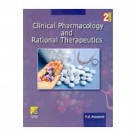 Clinical Pharmacology and Rational Therapeutics 2E A540022