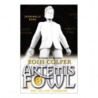 Artemis Fowl and the Last Guardian D490591