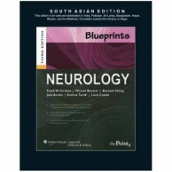 Blueprints Neurology 3E A010407