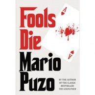 Fools Die Big Book J280123