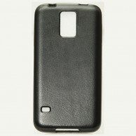 Samsung Galaxy S5 Leather Jelly Case HJEL 1482B