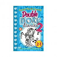 Double Dork Diaries 2  2 In 1 J400190