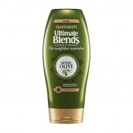 Garnier Ultimate Blends Mythic Olives Conditioner 400ml