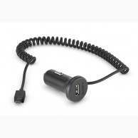 Sony Car Quick Charger-AN420 Power Up 2 Device