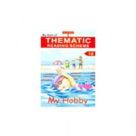 My Book Of Thematic Reading Scheme-1D B840010