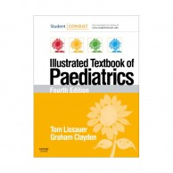 Illustrated Textbook Of Paediatrics 4E A040331