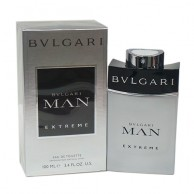BVLGARI MAN EXTREME Men's Eau De Toilette 100ml