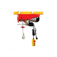 ELECTRIC HOISTS YT 600-1200