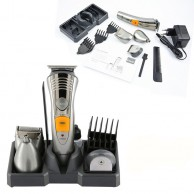 Gemei 7 in 1 Trimmer Shaver and Hair Clipper