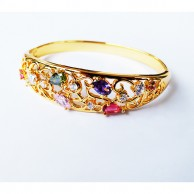 Beautiful Multicolour Bangle EZBA085