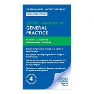 Oxford Handbook of General Practice 4th Edition A100290